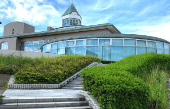 長久手市中央図書館
