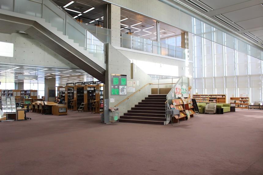 愛知県立大学 長久手市