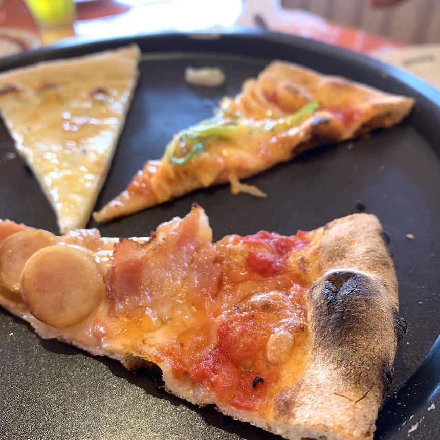 チーズマリノ日進竹の山店|日進市