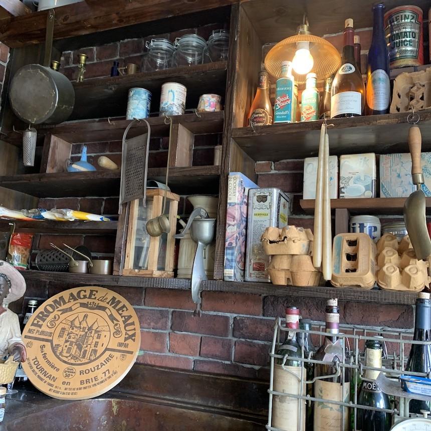 美味しい洋食店「マ・メゾン」日進竹ノ山店