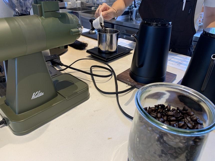 長久手情報コミュニティ(ながコミュ)リトルハピネスコーヒー
